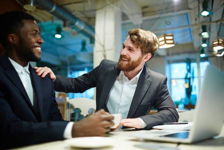 Le langage outil essentiel de l'entreprise