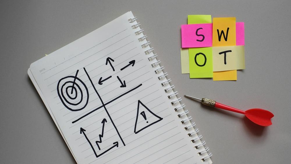L'analyse Swot indispensable pour une entreprise